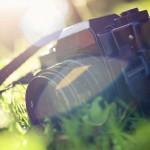 カメラの絞り(F値)を使いこなして背景をぼかした写真を撮ろう!