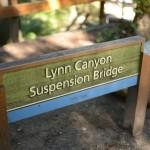 リンキャニオンパークにある無料の吊り橋はとってもスリリング!ハイキングも楽しめてオススメ!