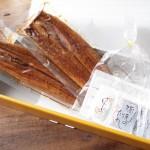 大崎町からふるさと納税の鹿児島産うなぎの蒲焼が届きました!