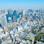 東京で憧れの外資系高級ホテル6選!
