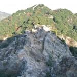須磨アルプスの馬の背へのハイキングは初心者でも楽しめるよ!アクセスや温泉、ランチ&カフェ情報も!