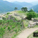 竹田城の見学所要時間はどのくらい?絶景の天空の城へ行って来た!