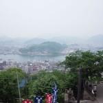尾道観光の縁結びで有名な千光寺と穴場のおすすめ絶景スポット!