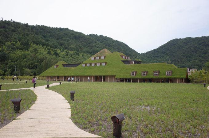 ラコリーナ近江八幡