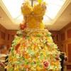 リッツカールトン大阪のスプレンディードにランチビュッフェ行って来ました!