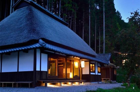奈良の古民家に宿泊できるおしゃれな宿おすすめ7選!