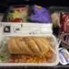 デルタ航空機内食のご紹介!関空から成田経由の直行便でポートランドへ行ってきました!