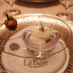 リッツカールトン大阪のフランス料理「ラベ」にランチに行ってきました!服装のドレスコードは?