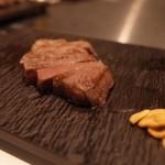三ノ宮で鉄板焼き神戸牛ステーキが楽しめる彩ダイニングへ行ってきました!