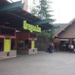 ポートランドにあるオレゴン動物園へ行ってきました!