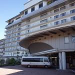 有馬温泉の有馬グランドホテルへプチリゾート宿泊してきました!