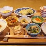 居様IZAMA京都の人気のおばんざいランチに行ってきました!