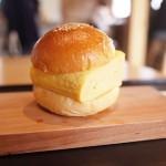 京都北野天満宮近くのカフェで話題のたまごサンドが楽しめるknot cafe!