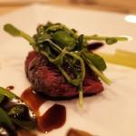 富士ビューホテルの夕食はベルビューでの絶品フレンチディナー!