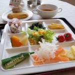 富士ビューホテルの朝食ビュッフェは絶品!富士山を眺めながらのモーニングバイキング♪