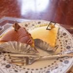 河口湖チーズケーキガーデンの絶品のチーズケーキを食べに行って来た!