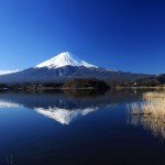 河口湖から見る富士山の絶景ポイントをバスで巡るおすすめスポット3選!