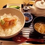 和久傳京都駅の「はしたて」で人気メニューの鯛茶漬けランチに行って来た!待ち時間もご紹介!