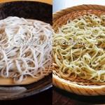 淡路島の美味しくて人気のおすすめ蕎麦屋「そばカフェ生田村」と「淡路翁」!