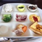 箱根小涌園ホテルのグランヴェールで朝食バイキング!