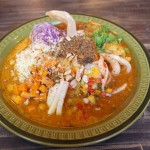 大阪福島区で絶品カレーが楽しめるスパイスカリー大陸へ行ってきました!