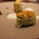 エスピス神戸は予約必須のフレンチレストラン!【斬新で目を引く盛り付けがステキです♪】