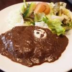 清里ロックで人気メニューの絶品カレーを食べに萌木の村へ行って来た!