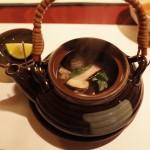 清里高原ホテルでの食事は宝寿の松茸会席とル・プラトーの朝食で満喫!