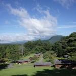 軽井沢で子供連れにもおすすめの軽井沢プリンスホテルウエストコテージへ行ってきました!