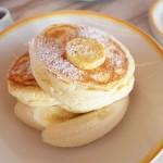 ビルズ銀座で朝食にパンケーキを食べてきたよ!混雑や予約方法は?