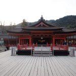 厳島神社の所要時間は?混雑を避けるなら早朝参拝がおすすめ!