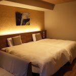 【宮島別荘旅行記】アメニティも充実した温泉も楽しめる和モダンなホテル!