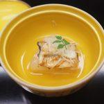 有馬温泉欽山の料理は夕食・朝食共に上品な味付けで絶品!