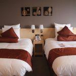 金沢駅前ホテルのANAクラウンホテル金沢は観光にものすごく便利でおすすめ!
