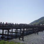 嵐山観光2 時間のおすすめコース!サクッと嵐山を周りたい方にぴったり!