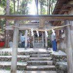 御髪神社の御朱印やアクセスは?日本唯一の髪のパワースポットへ行ってきた!