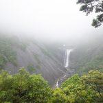 千尋の滝への行き方や所要時間は?展望台からの絶景ビュー!