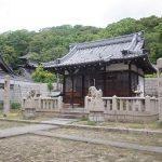 五宮神社のアクセスや御朱印は?神戸八社巡りの五番目は絶景の秘境地だった!