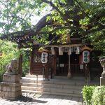 神戸一宮神社の御朱印やアクセスは?神戸八社巡りの始まり!