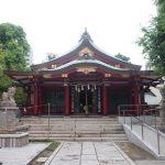 神戸二宮神社の御朱印や行き方は?神戸八宮巡りの最強の勝負の神様!