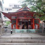 四宮神社の御朱印やアクセスは?女子におすすめの幸せの神様「弁天さま」を祀る神社!