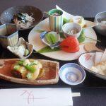京都ホテルオークラの入舟のランチ限定お手軽昼御膳はとってもお得!