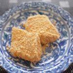 藤菜美のわらび餅のカロリーは?とろっとろな茶の露ほろりもおすすめ!