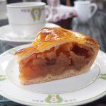 万平ホテルのカフェでアップルパイを食べてきた!ジョンレノンが愛した軽井沢のクラシックホテル!