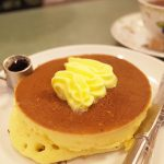 梅香堂京都のホットケーキは期間限定?昔ながらの懐かしい味わいは絶品!