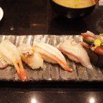 すし玉富山駅のランチは限定メニューもあっておすすめ!行列や待ち時間はある?安くて美味しい回転寿司へ行ってきた!