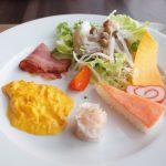 富山エクセルホテル東急の朝食バイキングは和洋種類も豊富で絶品!【宿泊記】駅直結で観光にも便利!