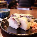 石清水八幡宮で有名な棒鯖寿司が楽しめる朝日屋へランチに行って来た!