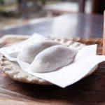 石清水八幡宮で美味しい和菓子が楽しめる走井餅老舗のお餅は柔らかくてもっちもちの絶品!
