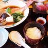 日本平ホテルの富貴庵のメニューは繊細で美味しい和食!夕食におすすめのレストラン!【口コミ】